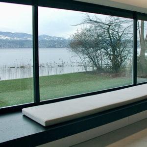 Projects Interior Design | d sein werke | Fensterplatz