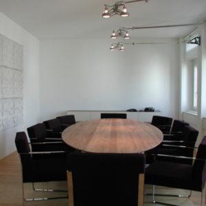 Projects Interior Design | d sein werke | Sitzungszimmer