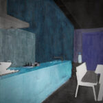 d sein werke | Büro für Interior Design | Farbwirkung im Raum